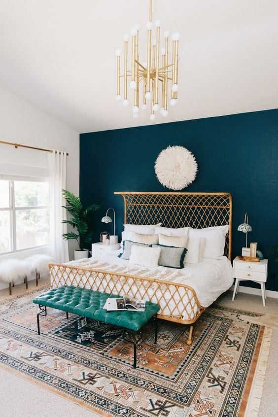 AVE Styles Master Bedroom Reveal