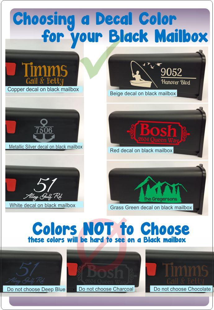 choosing-a-decal-color-for-your-black-mailbox.jpg