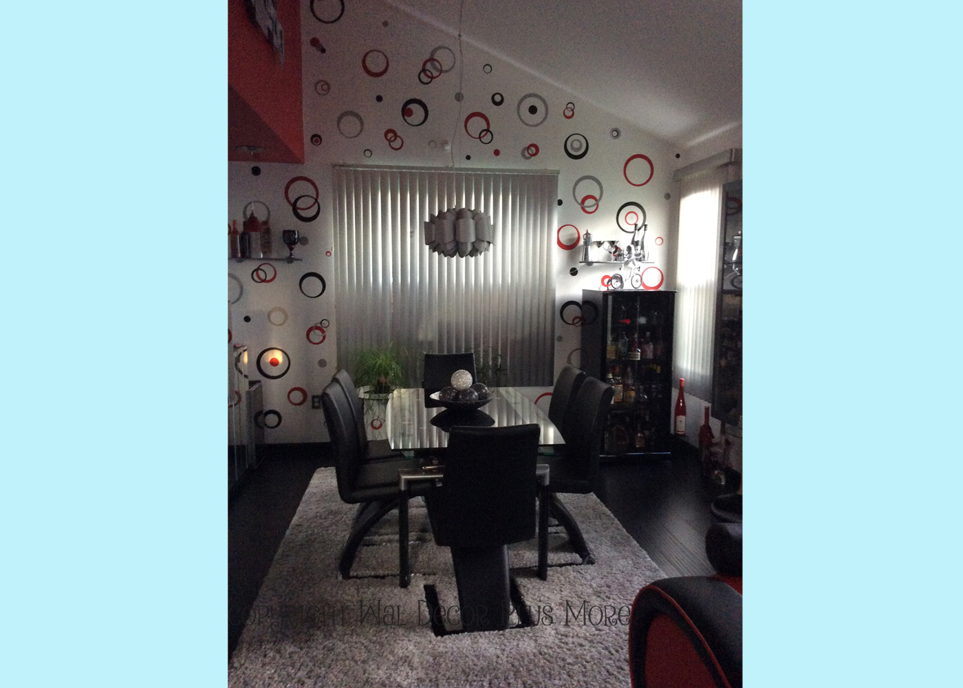 circles-and-dots-wall-decal-vinyl-stickers-in-elegant-dining-room-cherry-red-gray-black.jpg