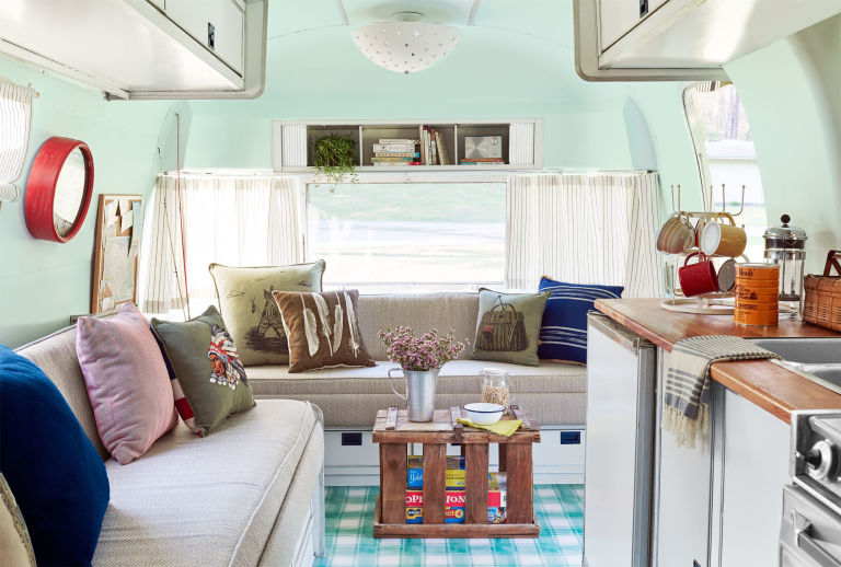Updating Your Songle Wide Plus Pop Out Mobile Home